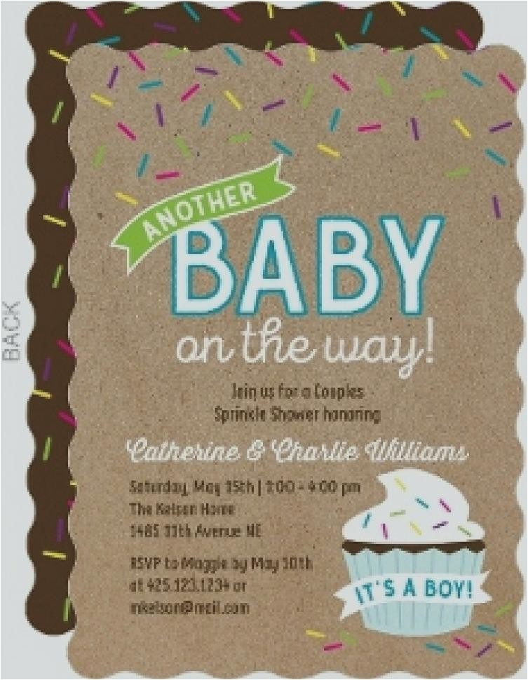 co ed baby shower invitations funny coed baby shower invitations