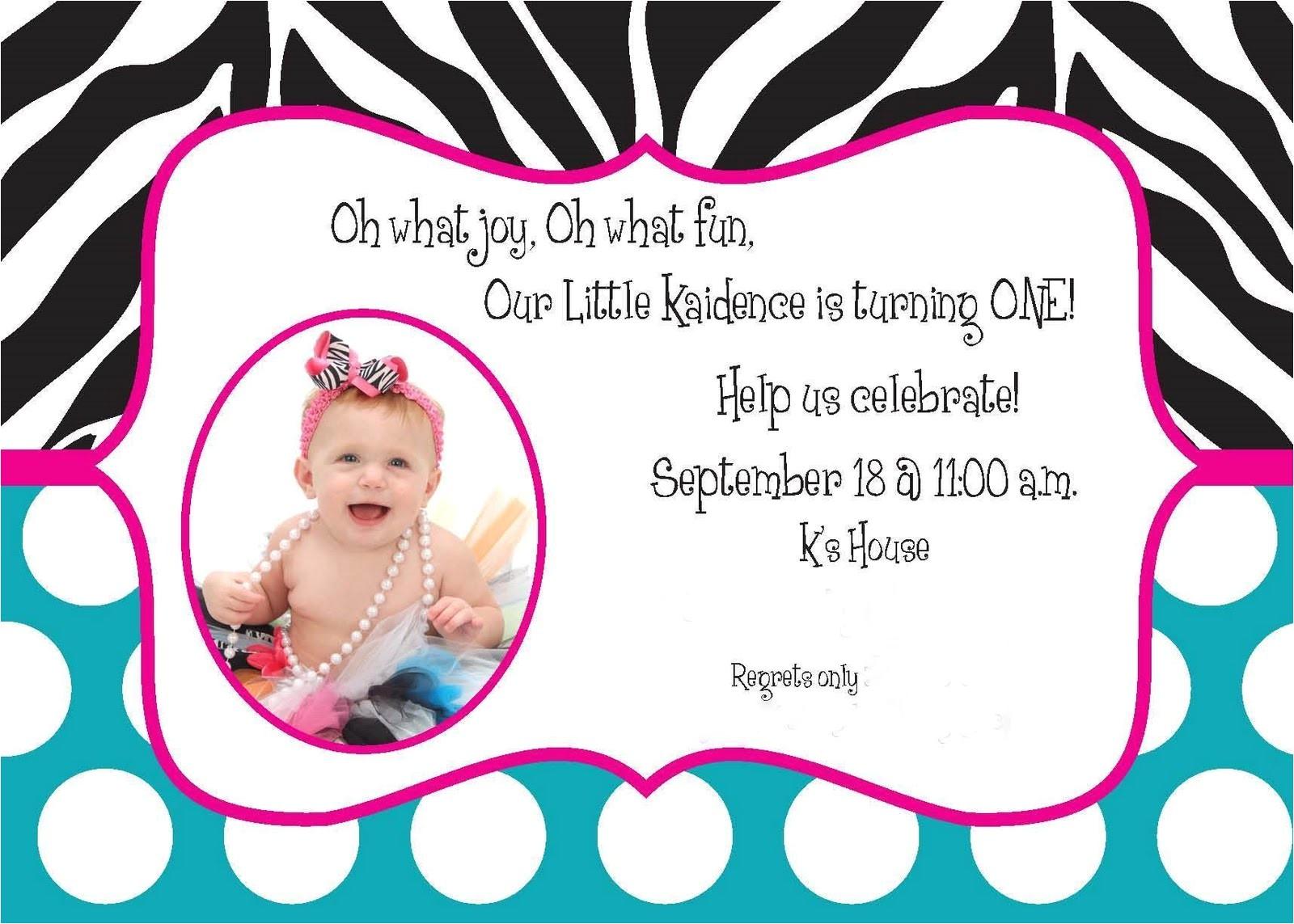 make custom birthday invitations free