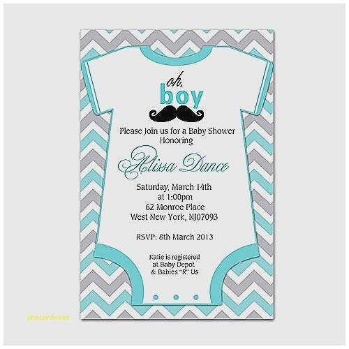 Free Electronic Bridal Shower Invitations Baby Shower Invitation Elegant Free Electronic Baby