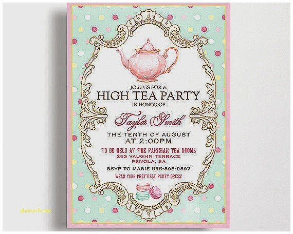 Free Electronic Bridal Shower Invitations Exelent Kitchen Tea Invite Templates Ideas Resume Ideas
