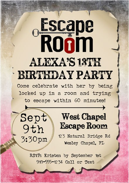 ewrazphoto birthday party flyer templates you can edit
