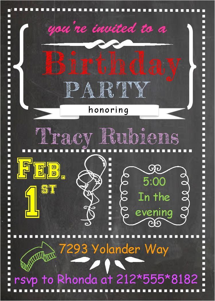 male 21st birthday invitations