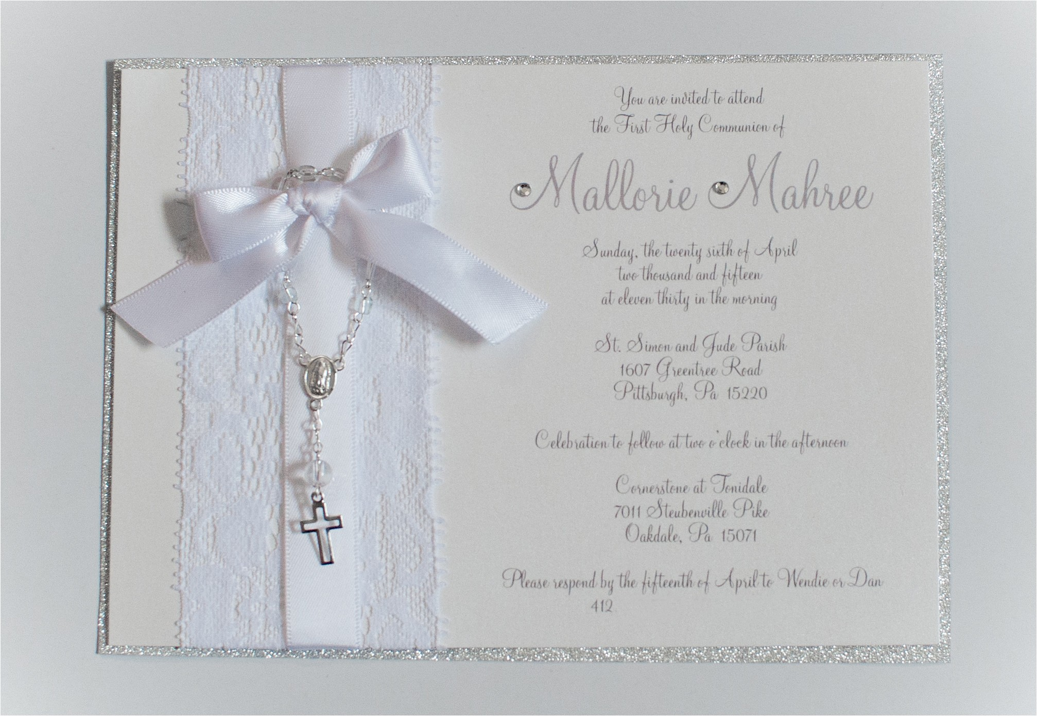 baptism invitations free templates