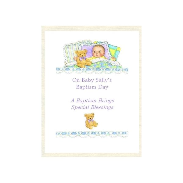 post baptism greeting cards printables
