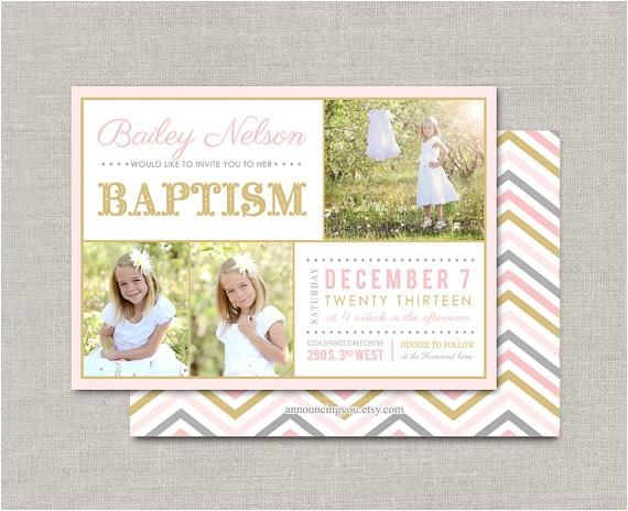 lds baptism invitation bailey