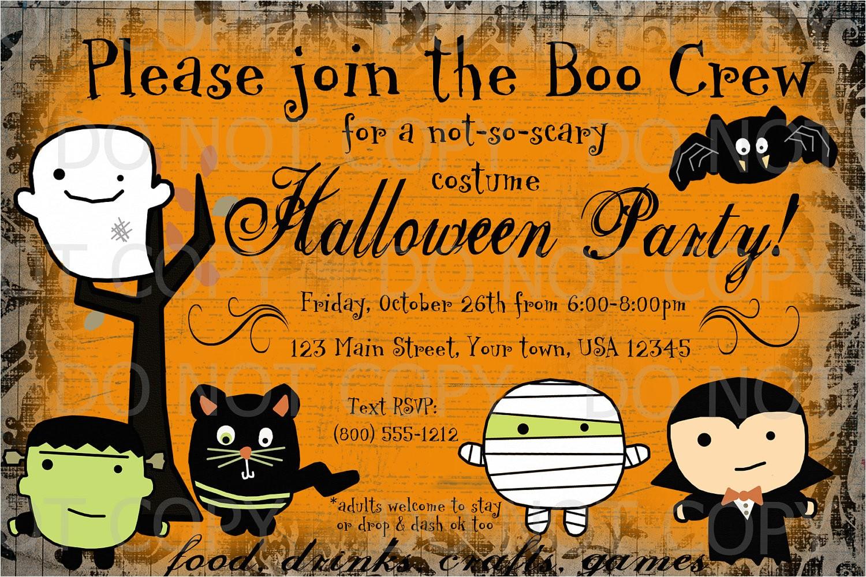 printable halloween invitations templatestml