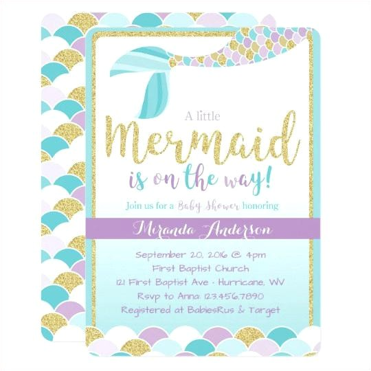 free mermaid invitation template mermaid baby shower invitations and announcements free mermaid invitation template free printable little mermaid birthday invitation templates