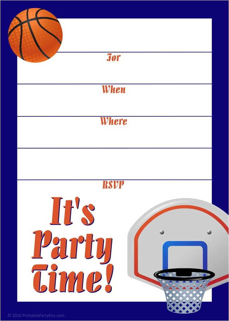 post free printable popsicle party invitations templates