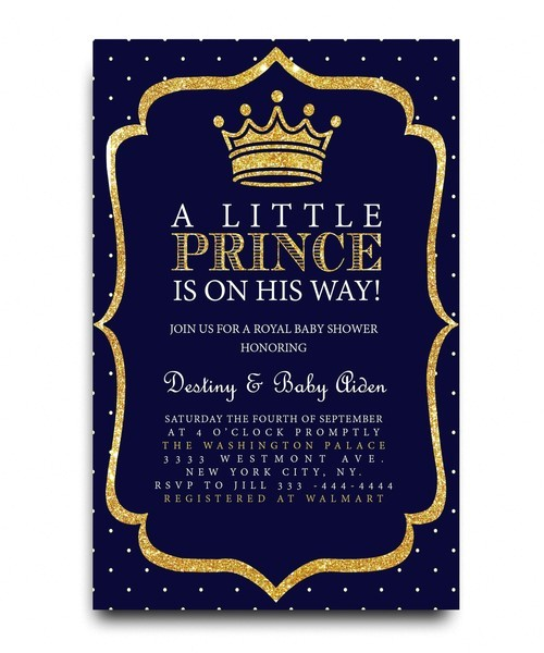 appealing royal prince baby shower invitations as prepossessing ideas free printable baby shower invitations