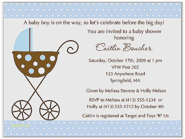 funny baby shower invitation wording
