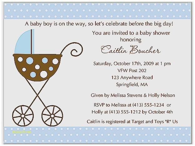 funny baby shower invitation wording