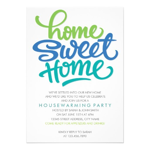 fun housewarming party invitation 161722509929760294