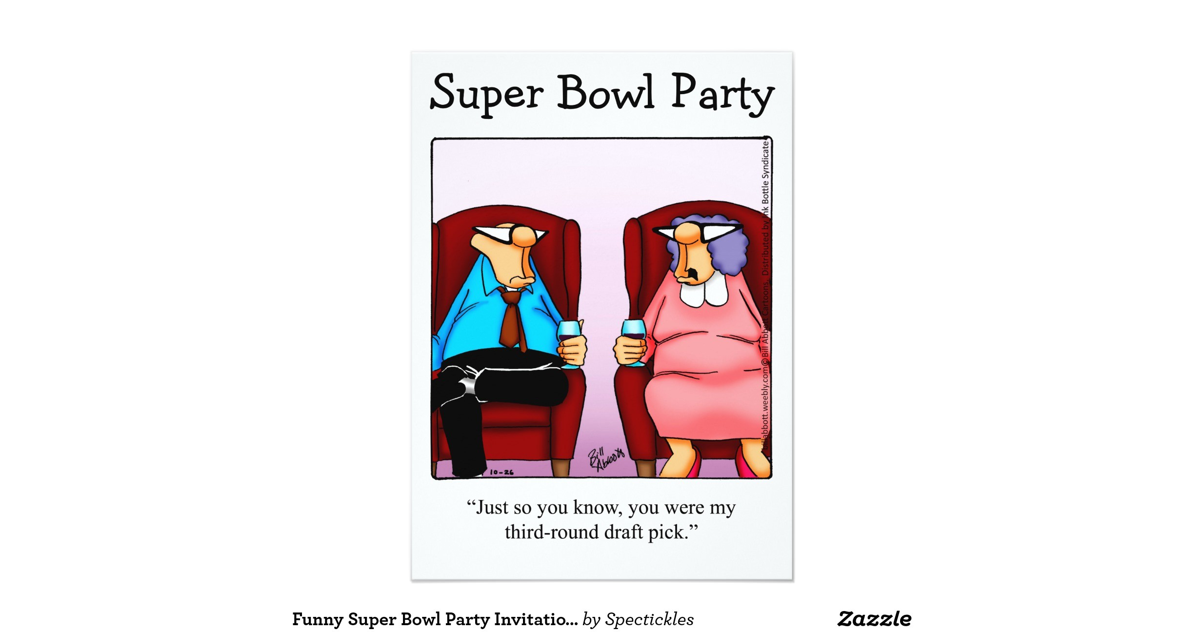 Funny Super Bowl Party Invitation Wording Funny Super Bowl Party Invitations