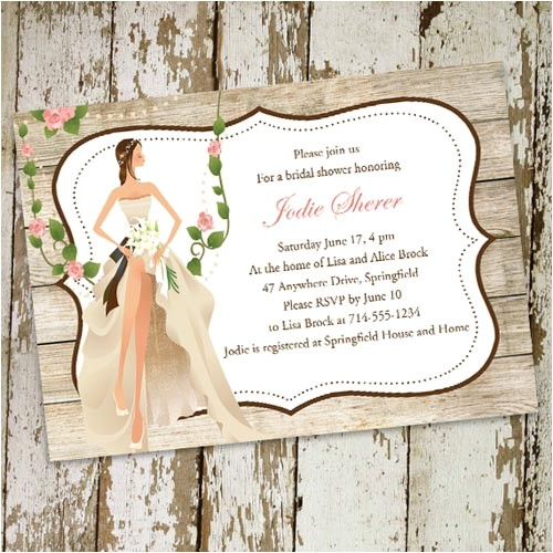 the most popular bridal shower invitations at elegantweddinginvites in august