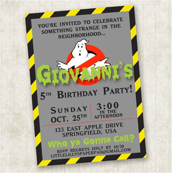 ghostbusters birthday invitation ga order=most relevant&ga search type=all&ga view type=gallery&ga search query=ghostbusters invitations&ref=sr gallery 9