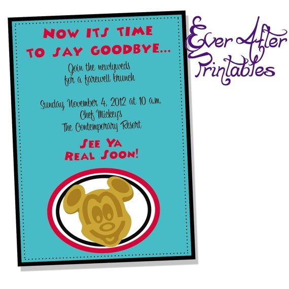 funny farewell invitations