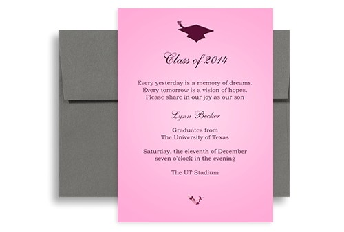 word template wording example graduation party invitation gi 1082