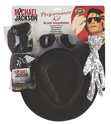 michael jackson costumes