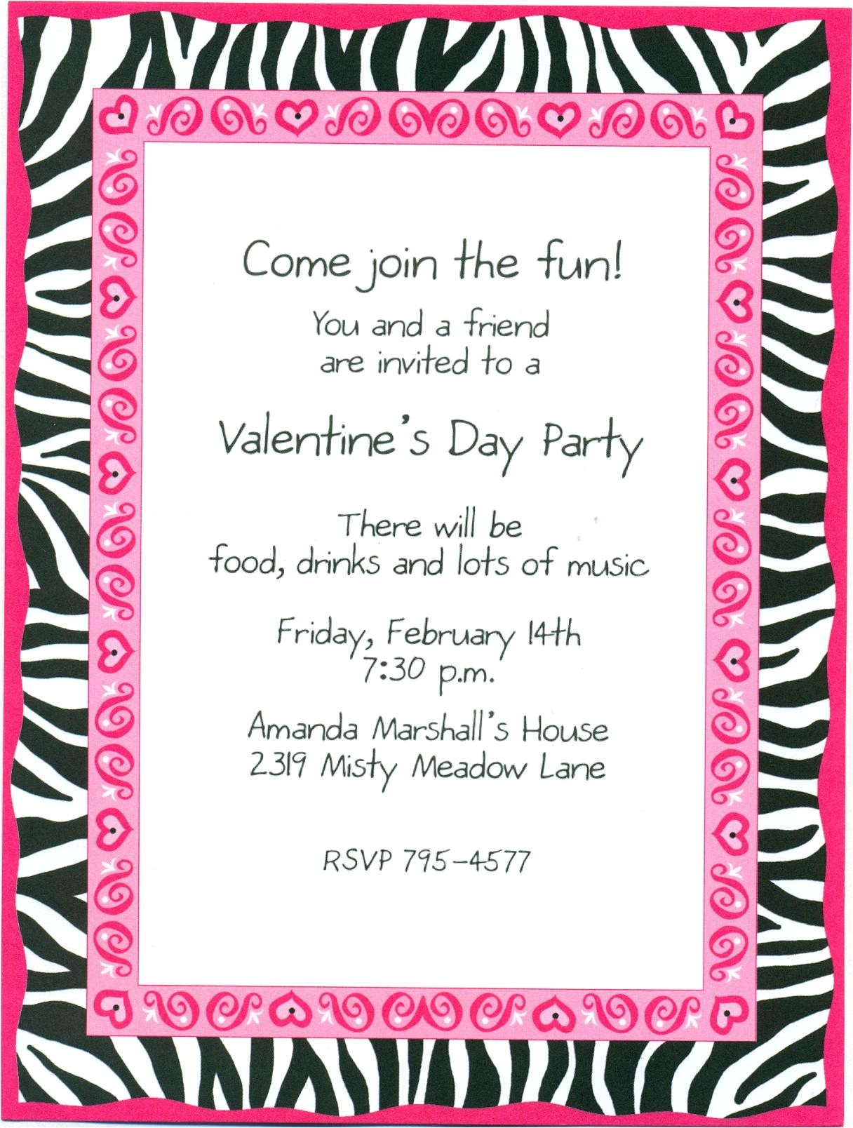 graduation party invitations wording