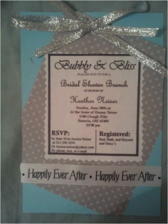 bridal shower invitations at hobby lobby