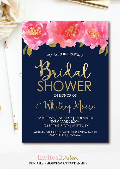 wedding shower invitations hobby lobby