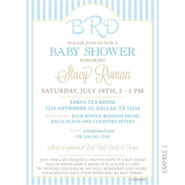 how early do you send out wedding shower invitations images