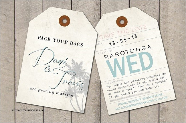 how soon before a wedding should you send out invitations