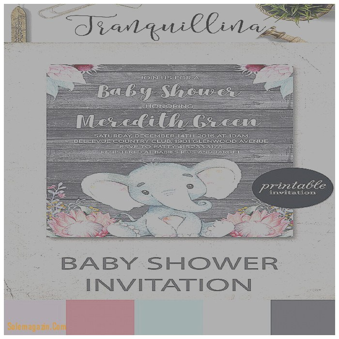when should you send out baby shower invites home desi