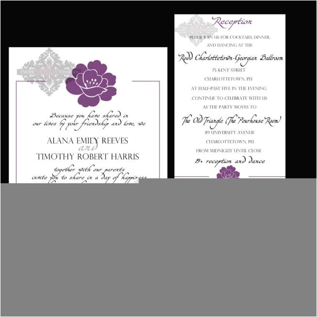 how far in advance to send out bridal shower invitations