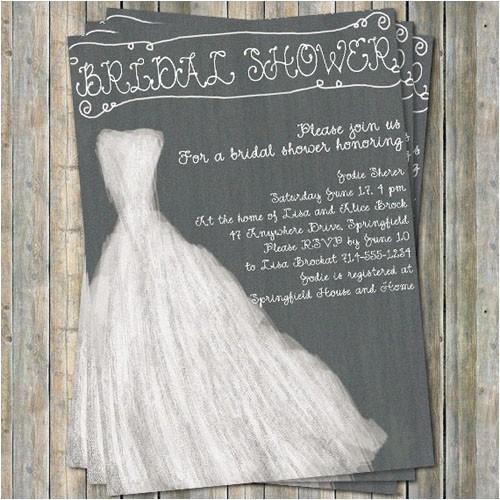 top 6 bridal shower brunch ideas and bridal shower invitations