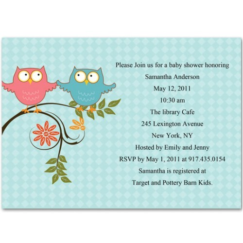 cheap affordable baby shower invitations boy