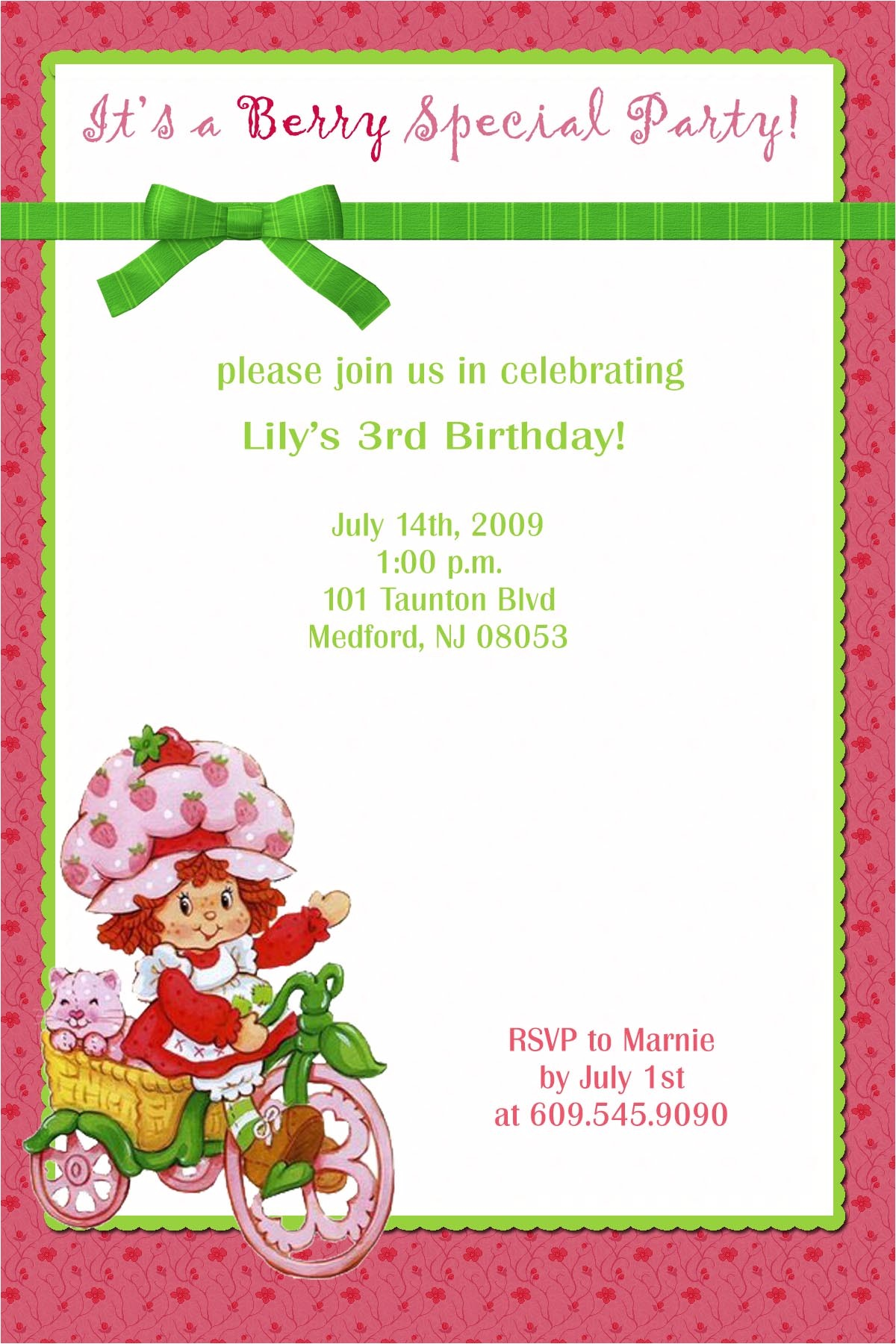 birthday quotes invitation