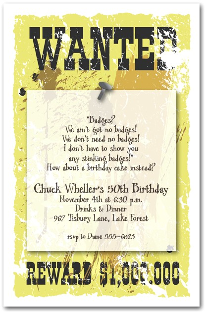 funny party invitation quotes