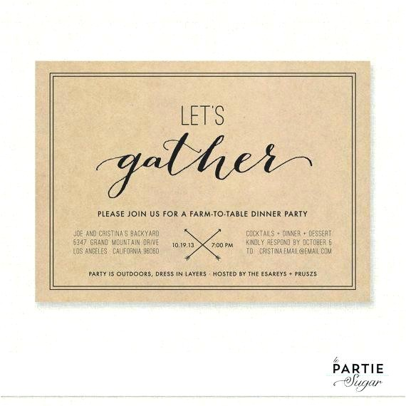 new dinner party invitation email template for best of birthday party invitation template word or poster template on carnival ideas birthday invitation templates birthday party invitation template for