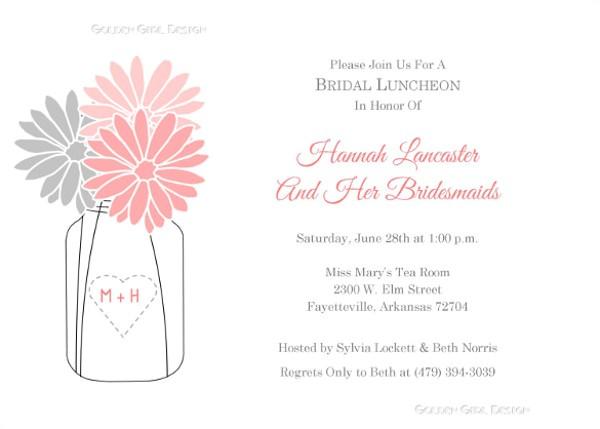Invitation for Lunch Party Samples 7 Sample Invitation Templates Free Editable Psd Ai