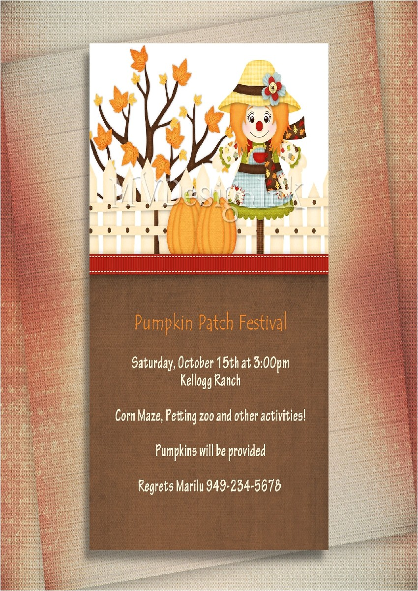 thanksgiving invitations potluck