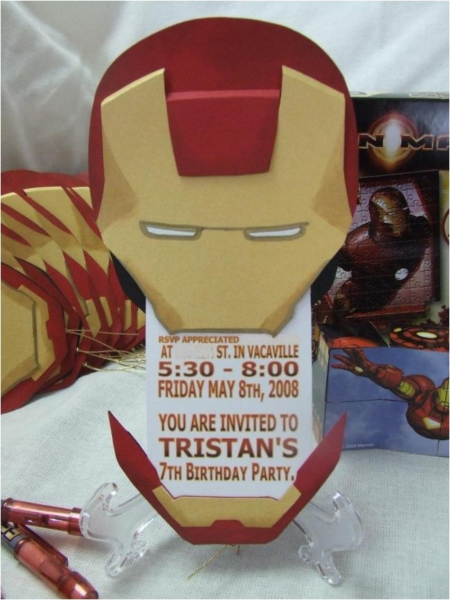 33 avengers party ideas