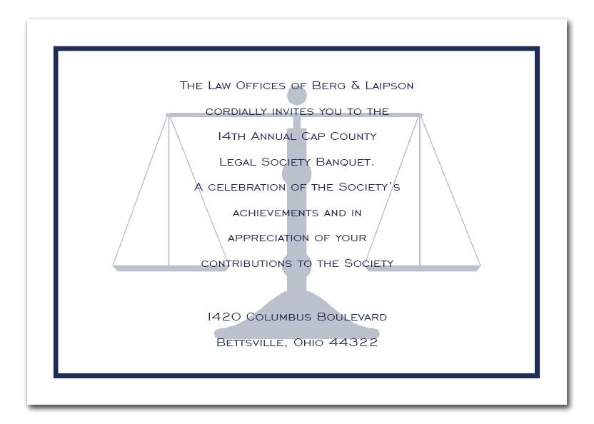 post law school graduation invitation wording