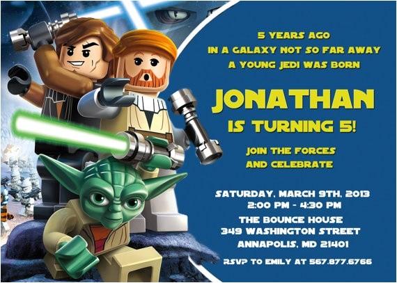 printable star wars birthday invitations