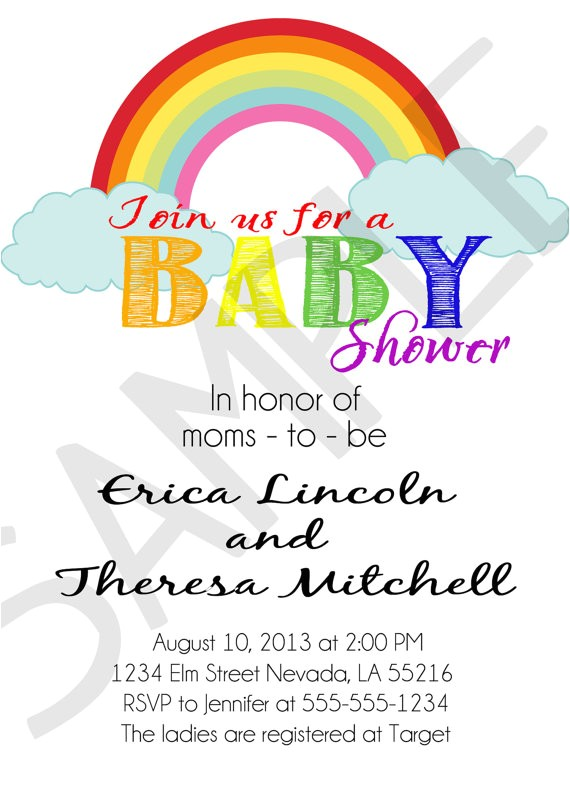 rainbow moms lesbian parents printable