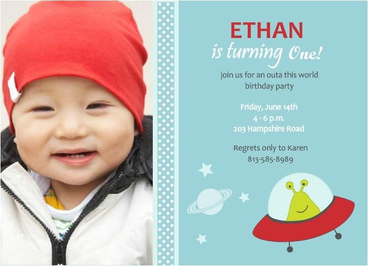 birthday party invitations at walmart