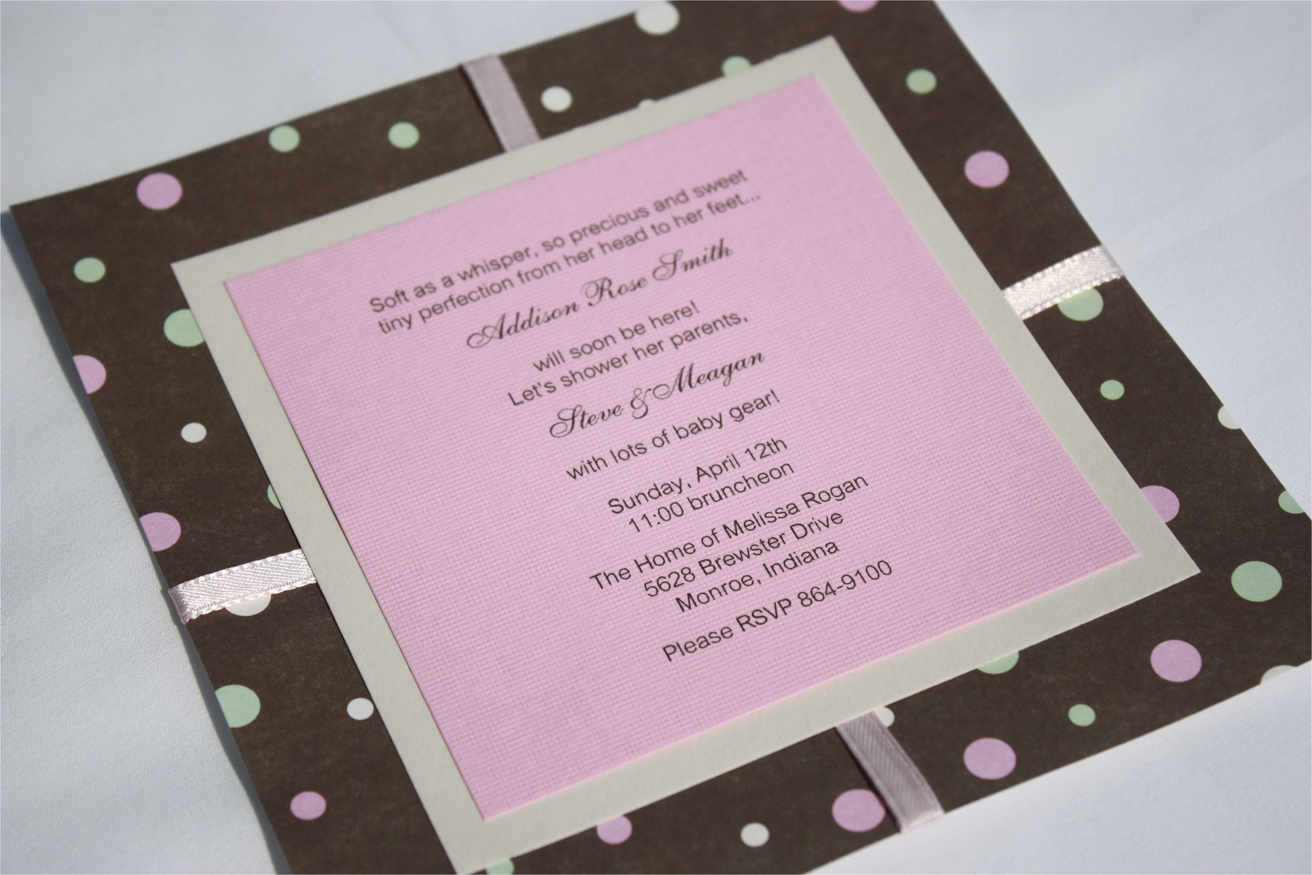 make baby shower invitations for free