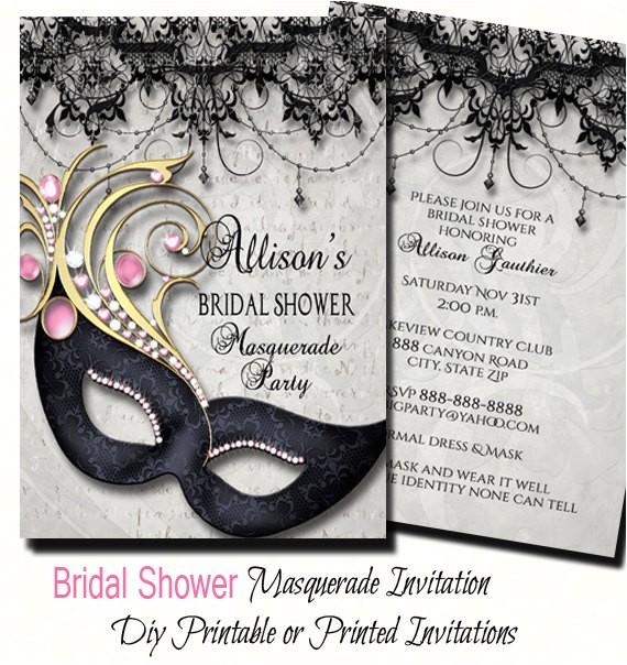 bridal shower masquerade party ref=shop home active 11