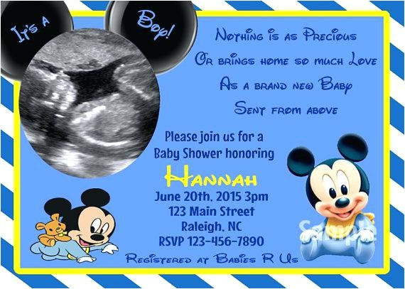 mickey mouse baby shower invitations mickey and mouse by shower invitations free mickey mouse shower invitations mouse mickey mouse baby shower invitations editable