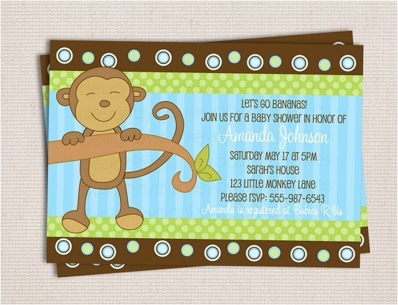 stats p=free printable baby shower invitations monkey theme