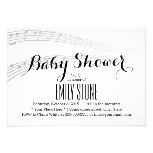 Zquery keywords=music baby shower
