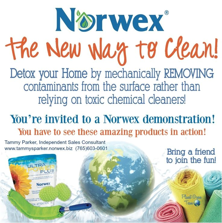 norwex business tips
