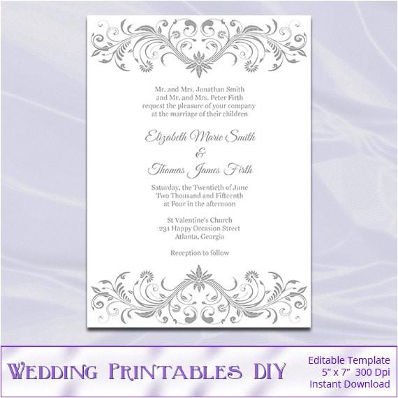 office depot wedding invitations