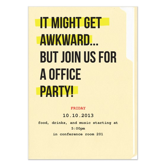 office party 2