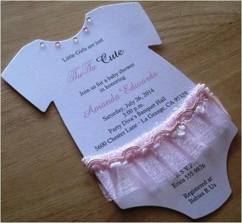 onesie baby shower invitations hollowwoodmusic throughout onesie baby shower invitations template 2